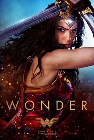 Wonder Woman: Wonder