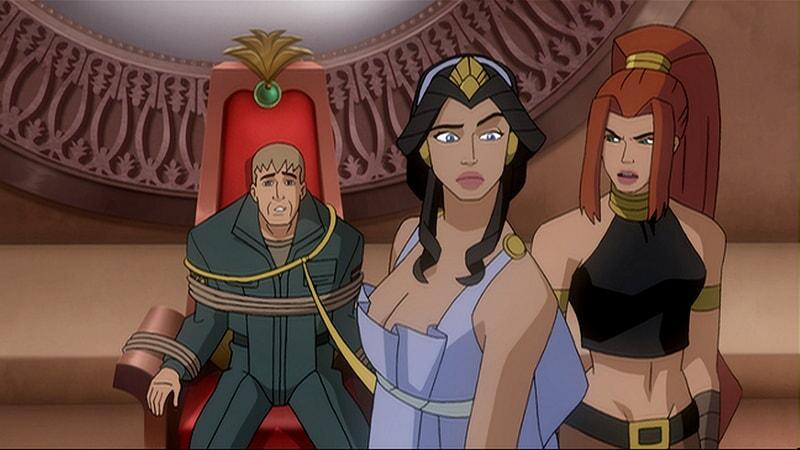 Wonder Woman (Animated) - Image 5