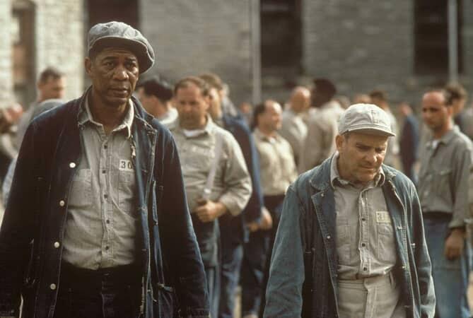 The Shawshank Redemption - Image 3