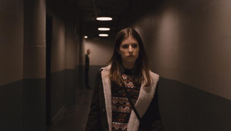 """ANNA KENDRICK as Dana Cummings in Warner Bros. Pictures' """"THE ACCOUNTANT,"""" a Warner Bros. Pictures release."""