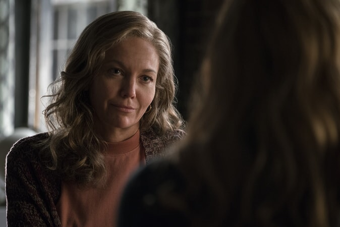 """DIANE LANE as Martha Kent in Warner Bros. Pictures' action adventure """"JUSTICE LEAGUE,"""" a Warner Bros. Pictures release."""