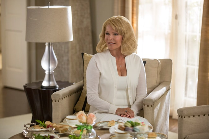 """CHERYL LADD as Helen in Warner Bros. Pictures' dramatic thriller """"UNFORGETTABLE,"""" a Warner Bros. Pictures release."""