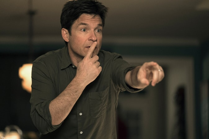 "JASON BATEMAN as Max in New Line Cinema's action comedy ""GAME NIGHT,"" a Warner Bros. Pictures release."