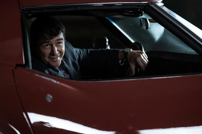 "KYLE CHANDLER as Brooks in New Line Cinema's action comedy ""GAME NIGHT,"" a Warner Bros. Pictures release."