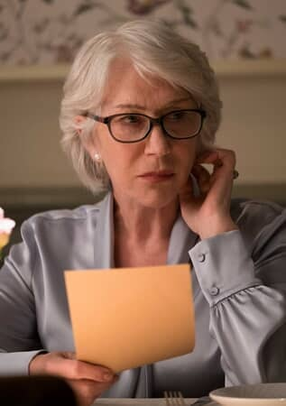 "HELEN MIRREN as Betty McLeish in New Line Cinema's suspense thriller ""THE GOOD LIAR"""