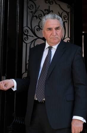 "JIM CARTER as Vincent in New Line Cinema's suspense thriller ""THE GOOD LIAR"""
