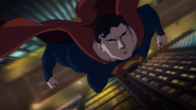 Batman Hush - Superman