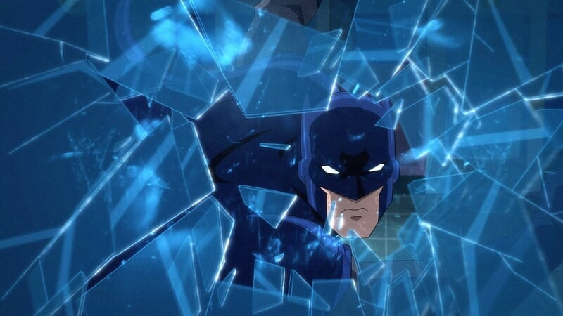Batman Hush - Batman