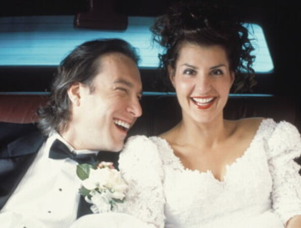 My Big Fat Greek Wedding - Image 1