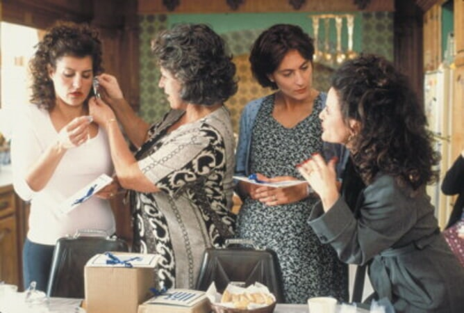 My Big Fat Greek Wedding - Image 3