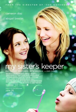 My Sister's Keeper - Poster 1