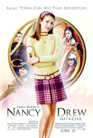Nancy Drew - Poster 1