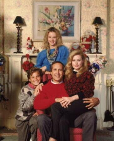 National Lampoon's Christmas Vacation - Image 1