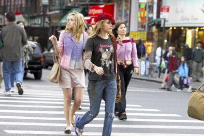 New York Minute - Image 3