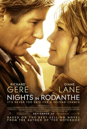 Nights in Rodanthe - Poster 1