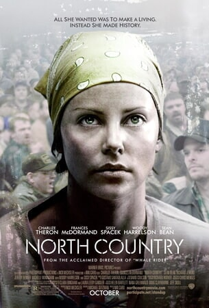 North Country - Poster 1