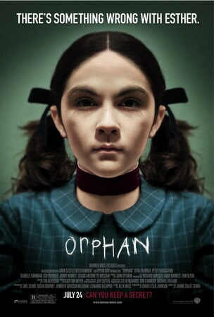 Orphan - Poster 1