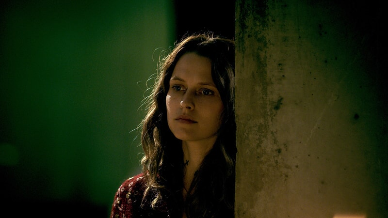 "TERESA PALMER as Samsara in Alcon Entertainment's action thriller ""POINT BREAK,"" a Warner Bros. Pictures release."