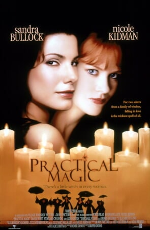 Practical Magic - Poster 1