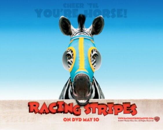 Racing Stripes - Image 12