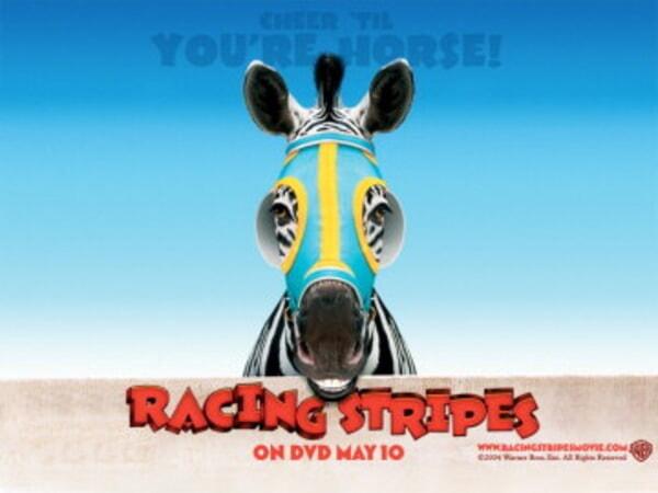 Racing Stripes - Image 4