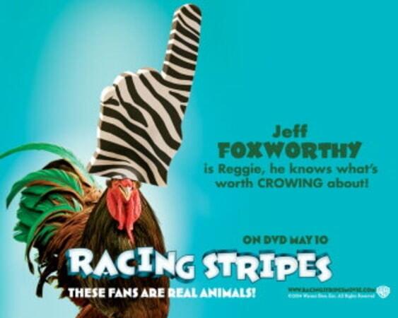 Racing Stripes - Image 54