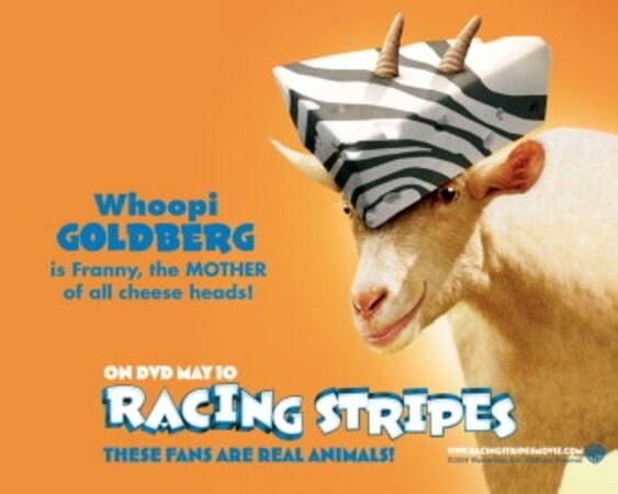 Racing Stripes - Image 55