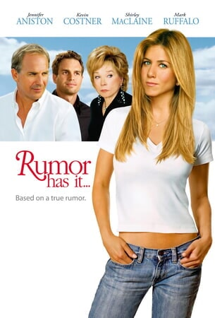 Rumor Has It - Poster 1