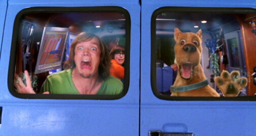 Scooby-Doo 2: Monsters Unleashed - Image 11