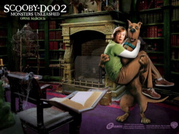 Scooby-Doo 2: Monsters Unleashed - Image 16
