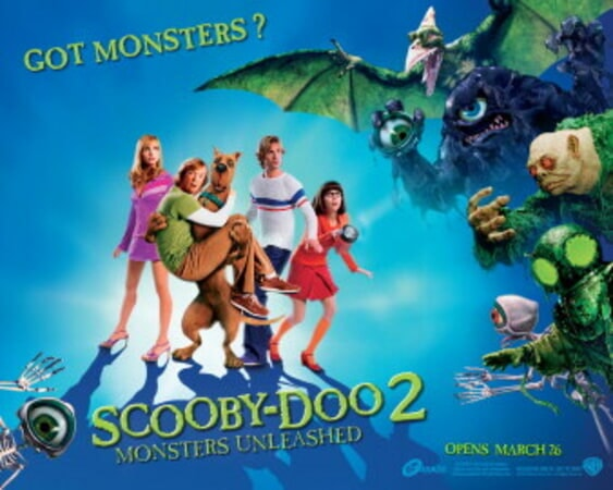 Scooby-Doo 2: Monsters Unleashed - Image 18