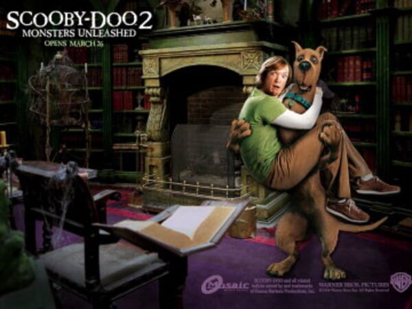 Scooby-Doo 2: Monsters Unleashed - Image 19