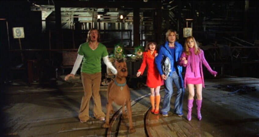 Scooby-Doo 2: Monsters Unleashed - Image 27