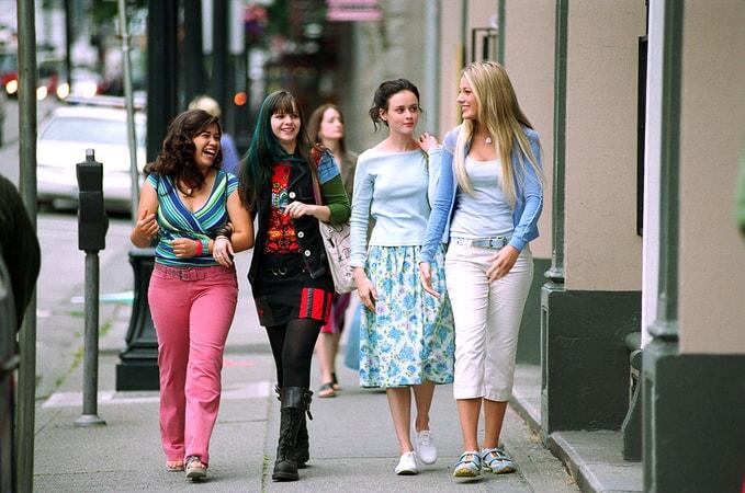 The Sisterhood of the Traveling Pants - Image 5