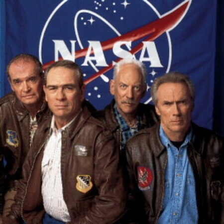 Space Cowboys - Image 2