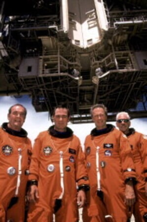 Space Cowboys - Image 12