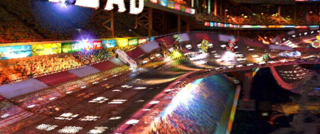 Speed Racer - Image 1