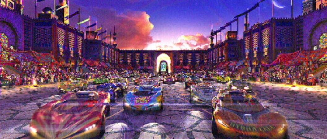 Speed Racer - Image 12
