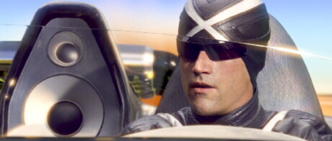 Speed Racer - Image 17