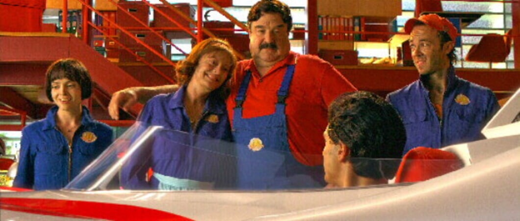 Speed Racer - Image 21