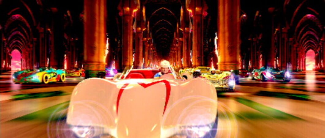 Speed Racer - Image 29