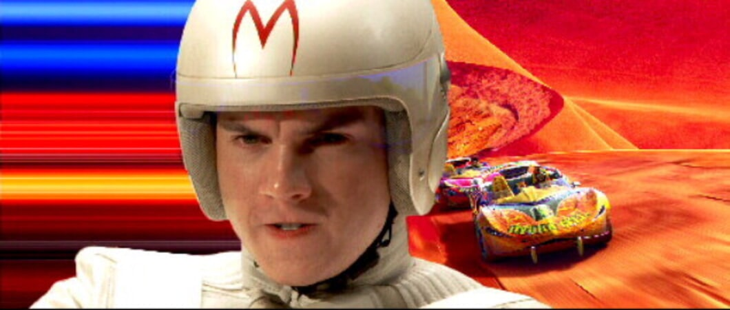 Speed Racer - Image 30
