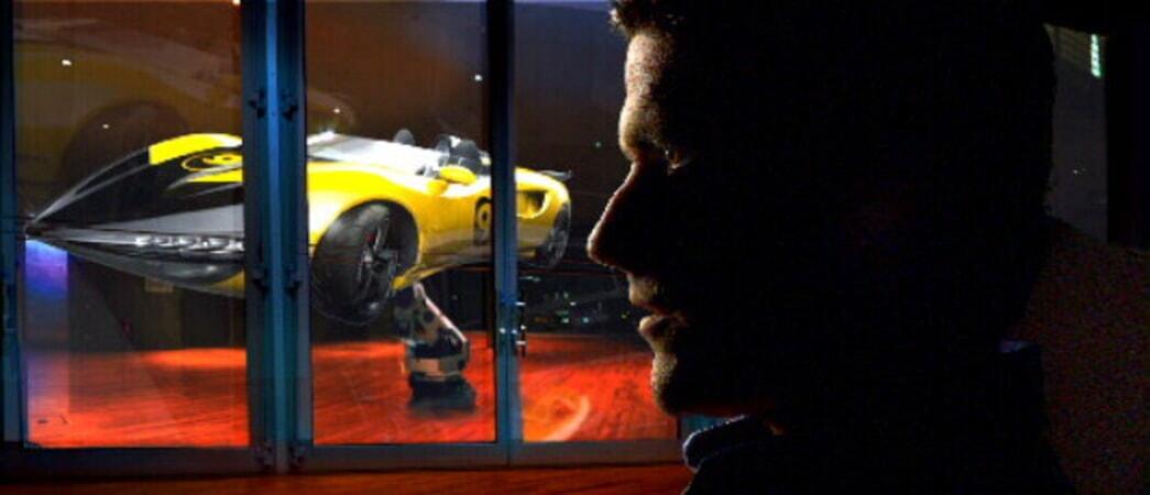 Speed Racer - Image 33