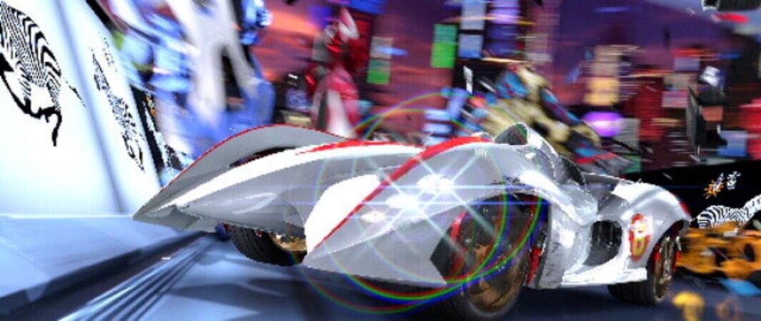 Speed Racer - Image 36