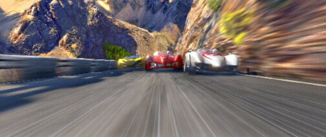 Speed Racer - Image 41
