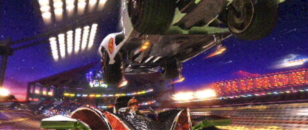 Speed Racer - Image 44