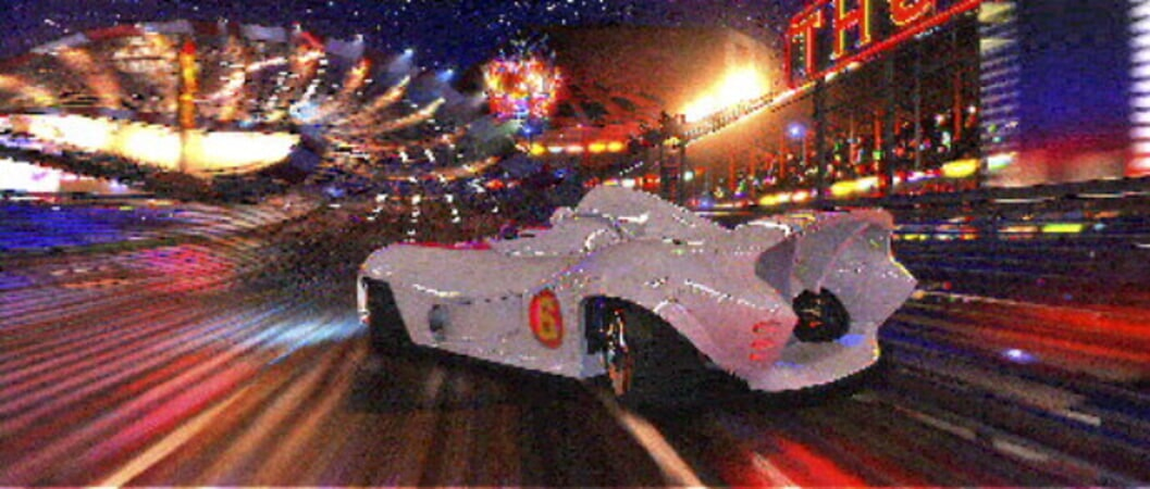 Speed Racer - Image 46