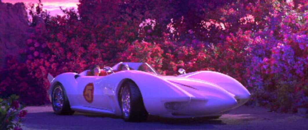 Speed Racer - Image 49