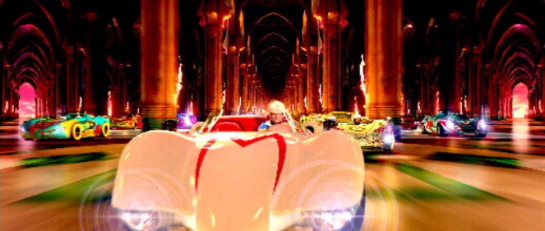 Speed Racer - Image 54