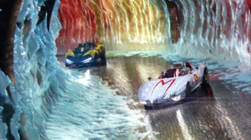 Speed Racer - Image 55